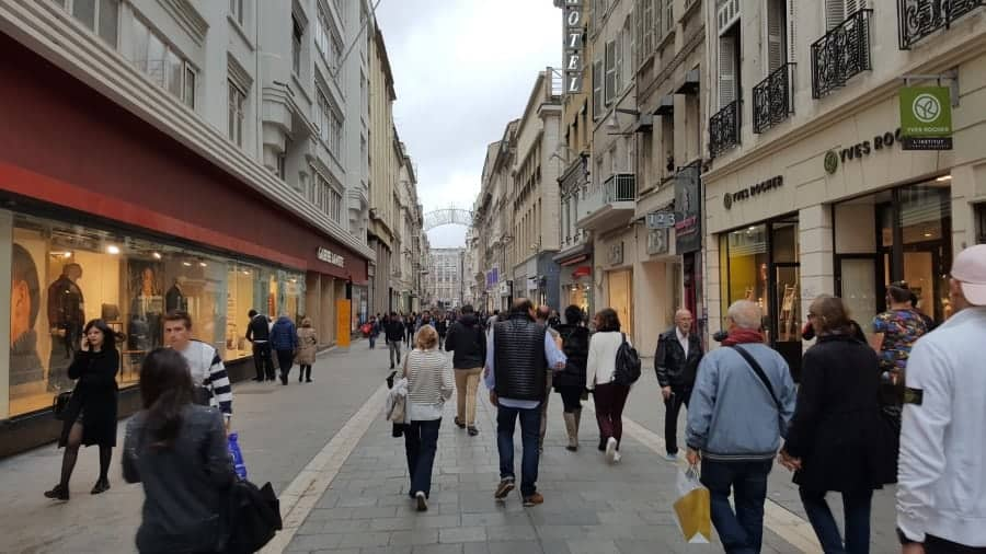 , Parkings gratuits le week-end et 700 000 € pour compenser les pertes des commerces du centre-ville