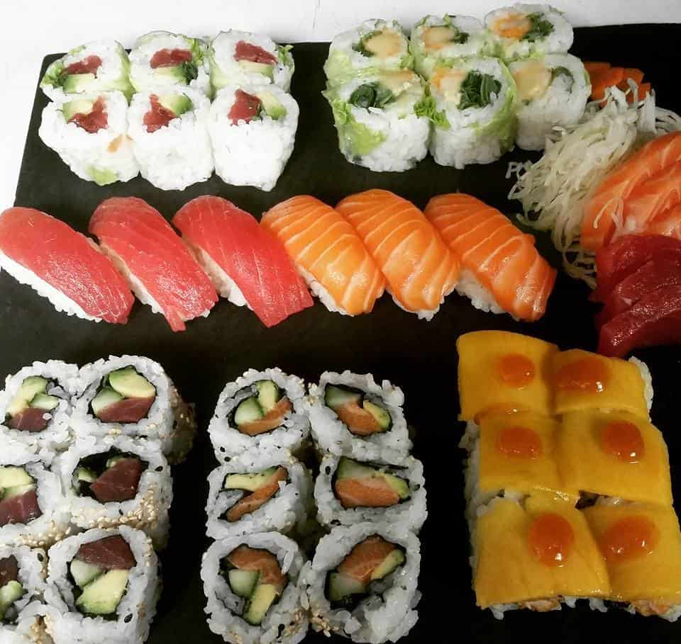 notre s lection pour manger les meilleurs sushis aix en