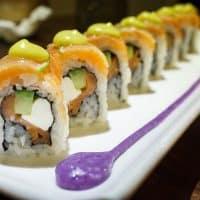 Les meilleurs sushis à Aix-en-Provence