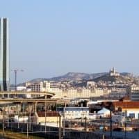 Tour d'horizon des projets en cours sur Euroméditerranée