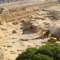 , Revivez la légende de la fondation de Marseille par les Phocéens, Gyptis et Protis