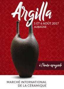 , Des céramistes catalans ont choisi Aubagne et Argilla pour exposer leurs créations