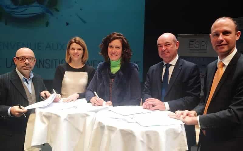 , EcoWatt – Comment favoriser les économies d'énergie en PACA ?, Made in Marseille, Made in Marseille