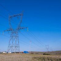 Quand le Mistral permet d'augmenter la capacité des lignes électriques