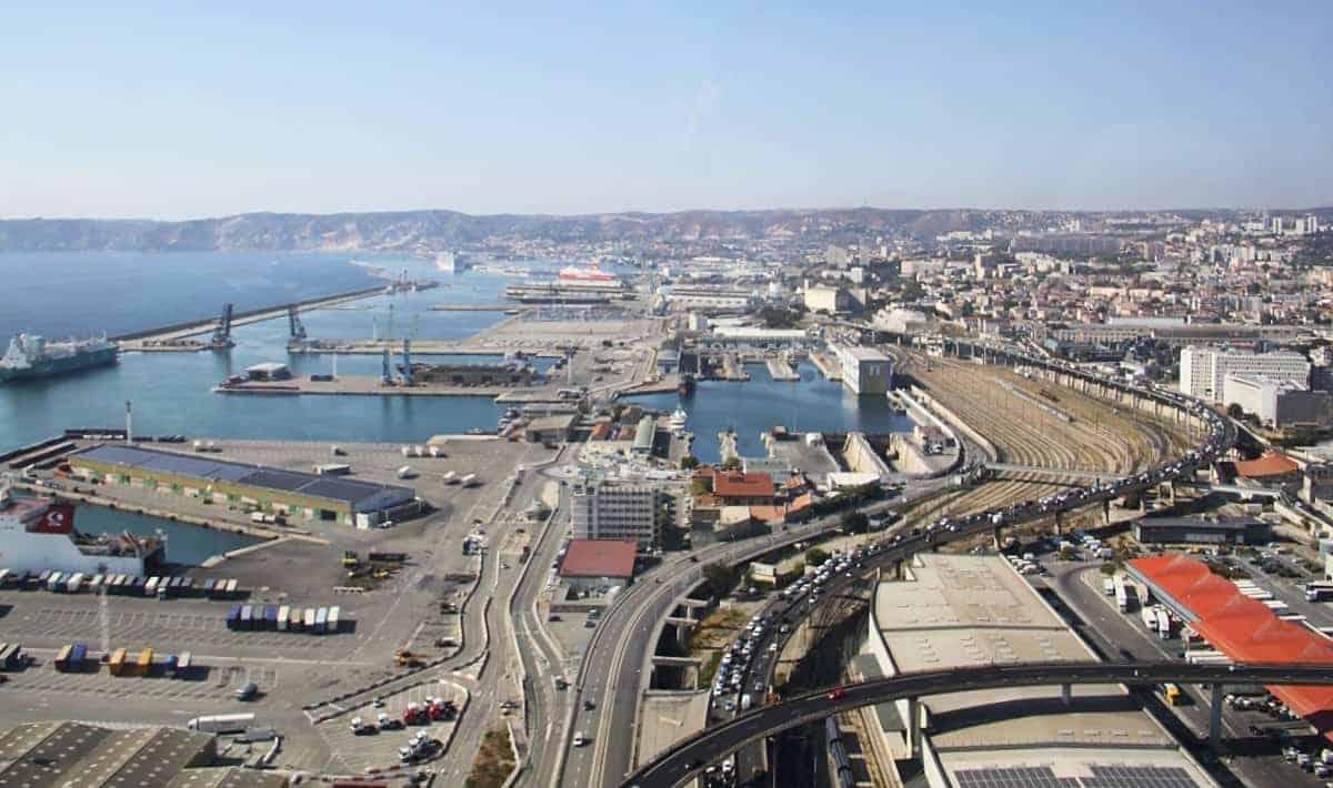, Le fort potentiel international du territoire freiné par un manque de foncier, Made in Marseille, Made in Marseille