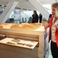 ArchiMéditerranéenne, l'exposition phare de Corinne Vezzoni à la Villa Méditerranée