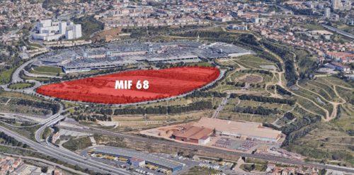 , MIF 68 – Le textile chinois prend ses quartiers au pied de Grand Littoral