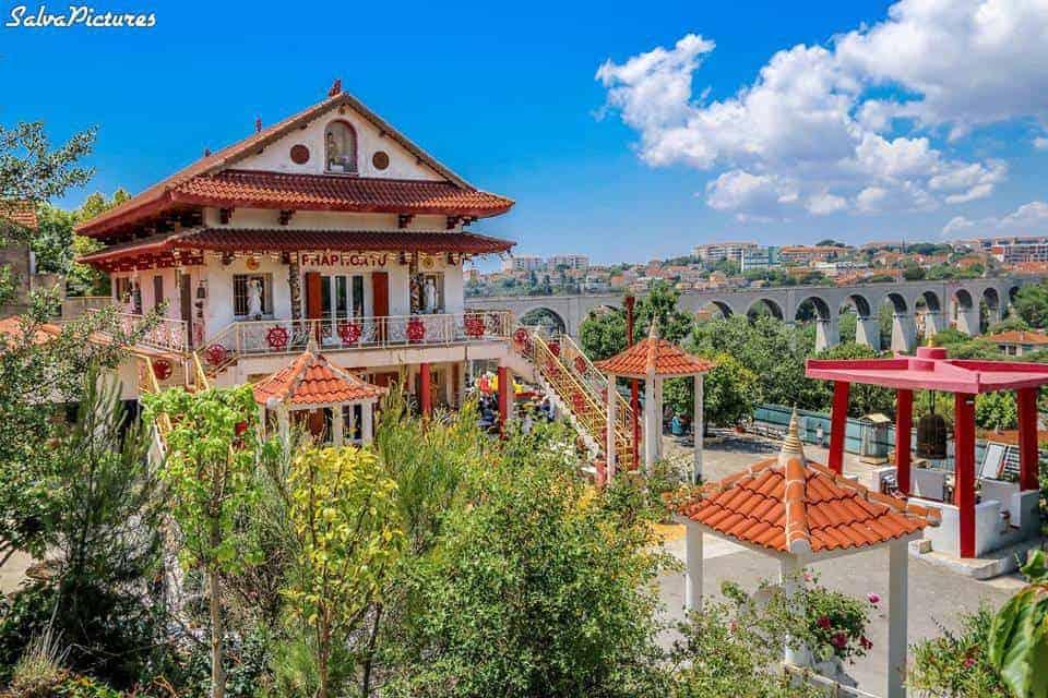 , Découvrez les pagodes bouddhistes Phap Hoa, Pho Da et Truc Lam