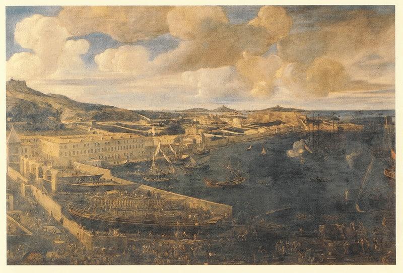 , L'Arsenal des Galères, plongée dans l'histoire du Vieux-Port de Marseille, Made in Marseille, Made in Marseille