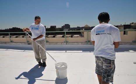 peinture-toit-blanc-new-york
