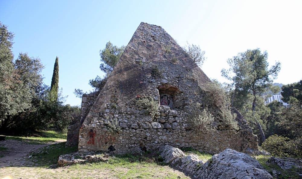 , À la recherche des mystères de la pyramide du Roy d'Espagne, Made in Marseille, Made in Marseille