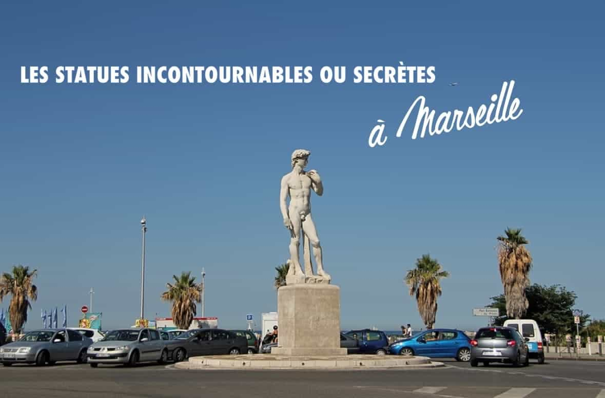 , Les statues et sculptures incontournables ou secrètes à Marseille ! (2/2), Made in Marseille, Made in Marseille