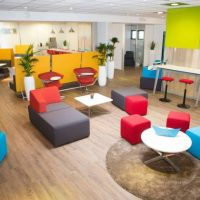 Coworking WTC Marseille Provence
