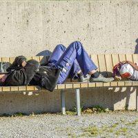 Homeless Plus, l'application qui géolocalise les sans-abris pour les aider