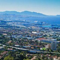 , La ville de Marseille et la métropole veulent décrocher les millions de l'Europe