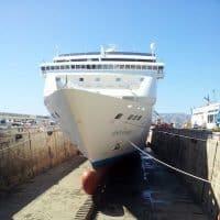 Quel avenir pour la filière de la Réparation Navale à Marseille ?