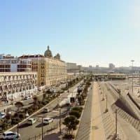 Brexit 1, le câble sous-marin qui place Marseille au coeur de l'Internet mondial