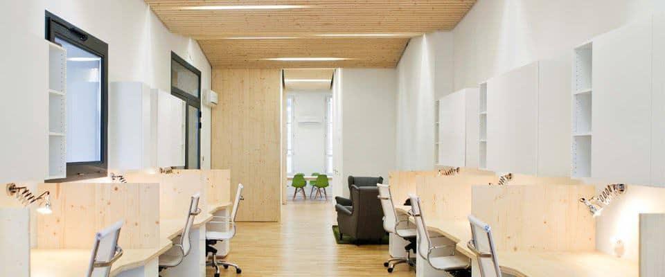 o trouver un espace de coworking marseille aix en. Black Bedroom Furniture Sets. Home Design Ideas