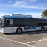 La RTM teste un nouveau bus 100% électrique