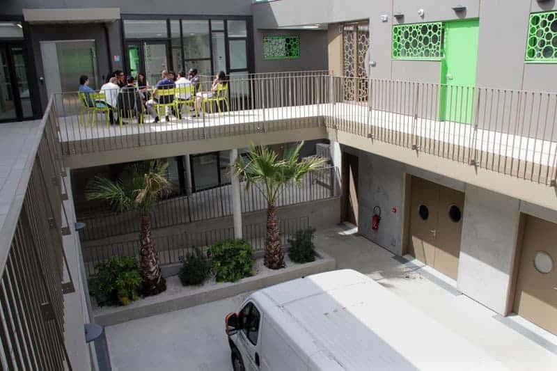 , Tous les espaces de coworking à Marseille, Aix en Provence et Aubagne