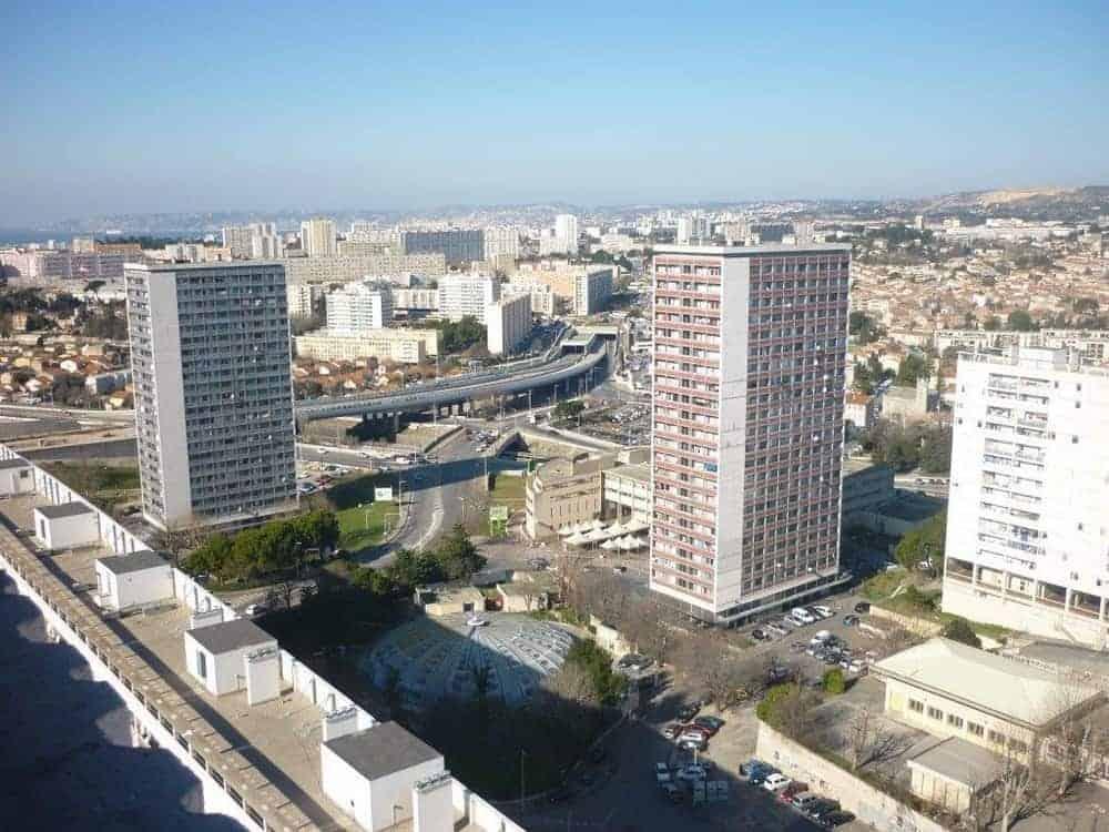 , Une cité de Marseille va tester l'autoproduction d'électricité verte, Made in Marseille, Made in Marseille