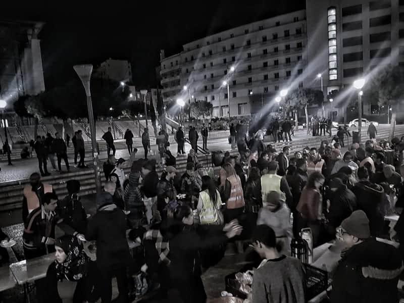 , Homeless Plus, l'application qui géolocalise les sans-abris pour les aider, Made in Marseille, Made in Marseille