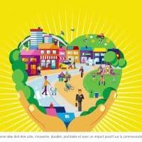 #FabriqueAviva Soutenez en un clic les projets solidaires et écolos à Marseille!