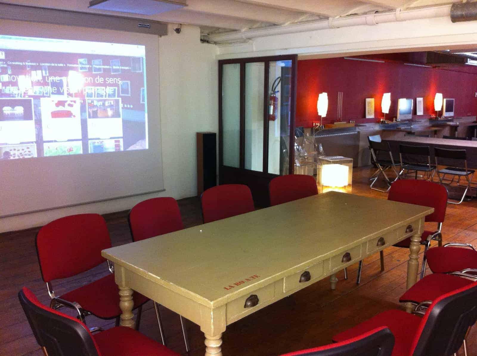 , Coworking, la nouvelle tendance pour le travail indépendant à Marseille, Made in Marseille, Made in Marseille