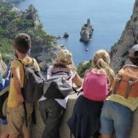 Educalanques, un réseau associatif pour sensibiliser petits et grands à la nature  © Le Naturoscope
