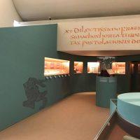 L'exposition Saint Césaire au coeur du musée du Vatican