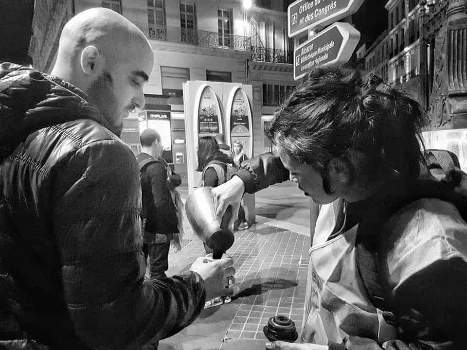 , La bataille continue pour aider les plus démunis face à la crise, Made in Marseille, Made in Marseille