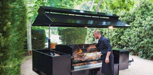 , Méchoui Nomade – Une rôtisserie ambulante qui allie produits bio, locaux et de saison, Made in Marseille, Made in Marseille