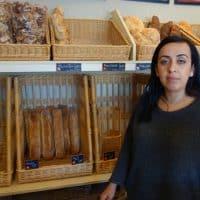 Portrait – Nadia Makhloufi, boulangère investie pour venir en aide aux sans-abris