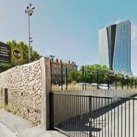La piscine d'Euroméditerranée a trouvé son terrain