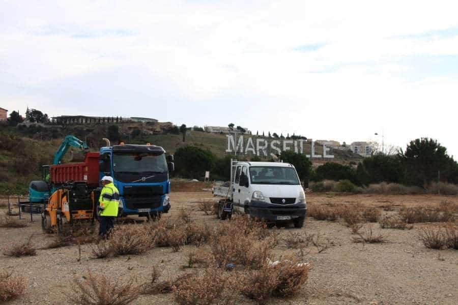 Le plus grand centre textile d 39 europe du sud s 39 installe dans les quartiers nord made in marseille - Le grand littoral ...