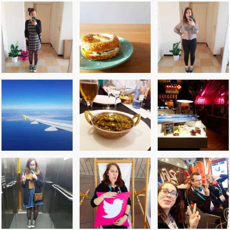 """Rencontre avec Amélie, la blogueuse """"So Girly"""" numéro 1 à ... Girly Blog Instagram"""