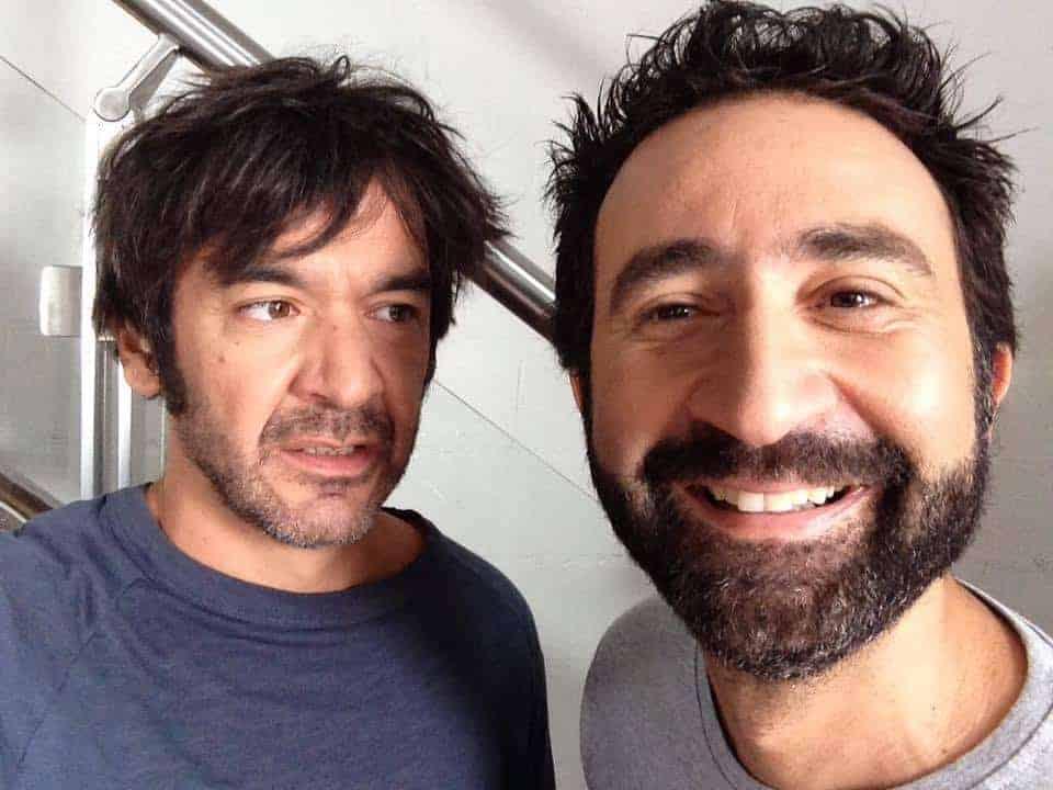 Thomas VDB et Mathieu Madénian : leur pastille d'humour déprogrammée