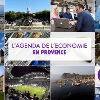 L'agenda indispensable de l'emploi et de l'éco en Provence