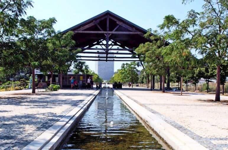 , Quand le parc du 26e centenaire n'était encore qu'une gare de marchandise, Made in Marseille, Made in Marseille