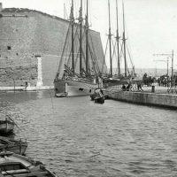 L'histoire du canal Saint Jean qui reliait le Vieux Port et la Joliette