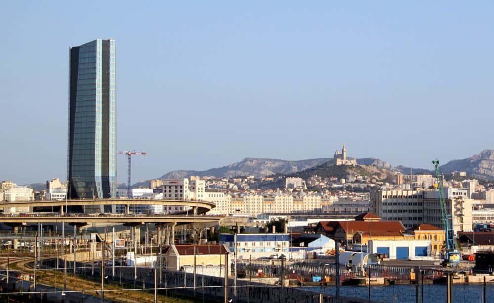 , Un conflit d'intérêt reporte l'ouverture de la cité scolaire internationale à 2024, Made in Marseille, Made in Marseille