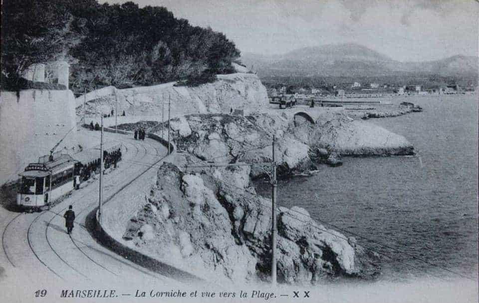 , Revivez l'histoire de la construction de la Corniche Kennedy à Marseille, Made in Marseille, Made in Marseille