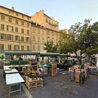 Marseille veut reprendre le contrôle sur les commerces du centre ville