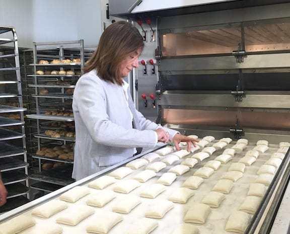 , Pain et Partage – Une boulangerie solidaire dans les quartiers Nord de Marseille