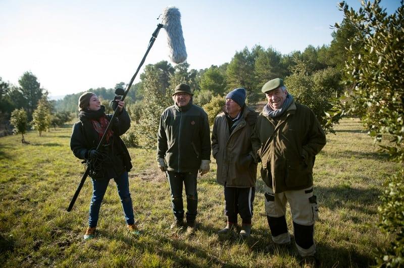 , La Popote à Pépé, une série documentaire passionnante sur l'agriculture d'hier à aujourd'hui