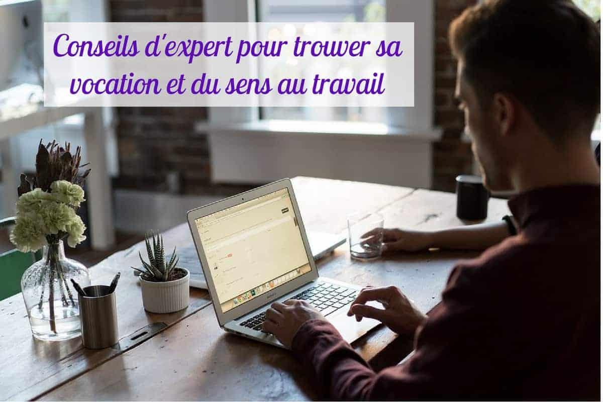 , Conseils d'expert pour trouver sa vocation professionnelle et du sens dans son travail, Made in Marseille, Made in Marseille