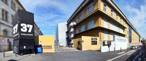 , La Ville de Marseille vise les anciens abattoirs de Saint-Louis pour sa Cité du cinéma, Made in Marseille