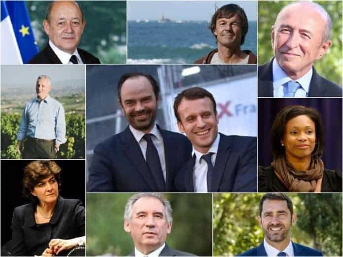 Macron choisit un Premier ministre de la droite modérée — France