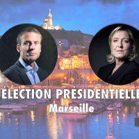 Les résultats à Marseille par arrondissements