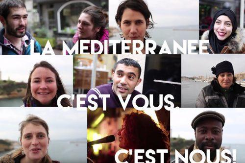 , 15-38 – Le nouveau média pour comprendre les problèmes de la Méditerranée, Made in Marseille, Made in Marseille